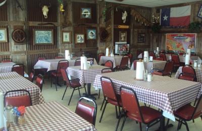 Brown Sugar's Bar B Que - Houston, TX