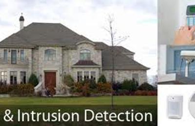 Arrow Communications Fire & Security Systems - San Antonio, TX