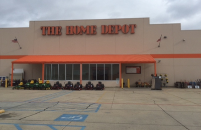 The Home Depot 8601 W Judge Perez Dr Chalmette La 70043 Yp Com