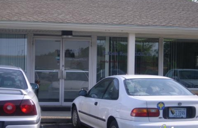 R Keith Rooney DDS - Indianapolis, IN