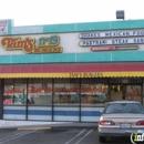 Tams Burgers