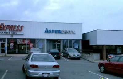 Aspen Dental - Saugus, MA