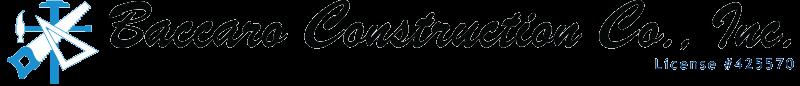 baccaro logo