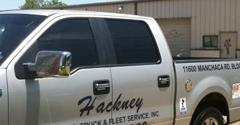 Hackney Auto Truck & Fleet Service - Austin, TX