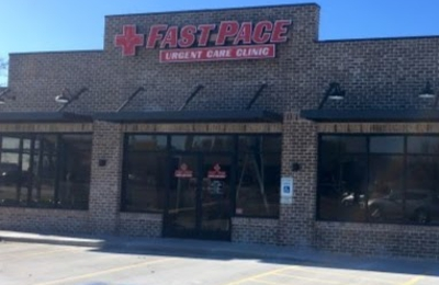 Fast Pace Urgent Care Crossville 665 N Main St Crossville Tn 38555