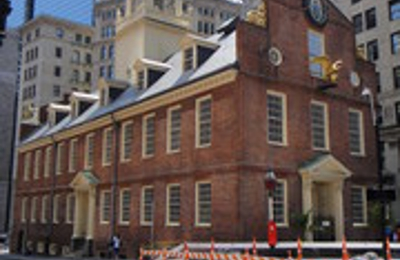 Old South Meeting House - Boston, MA