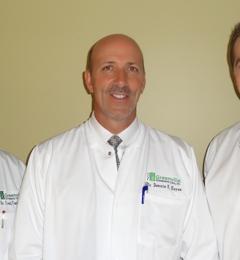 Greenville Chiropractic Clinic PC - Greenville, MI