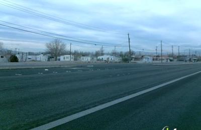 Van's Trailer Oasis - Las Vegas, NV