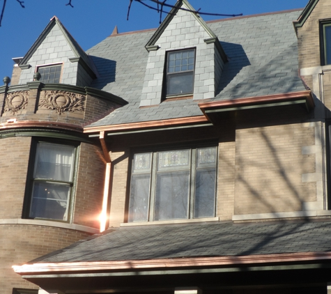 Innovative Construction & Roofing - Saint Louis, MO