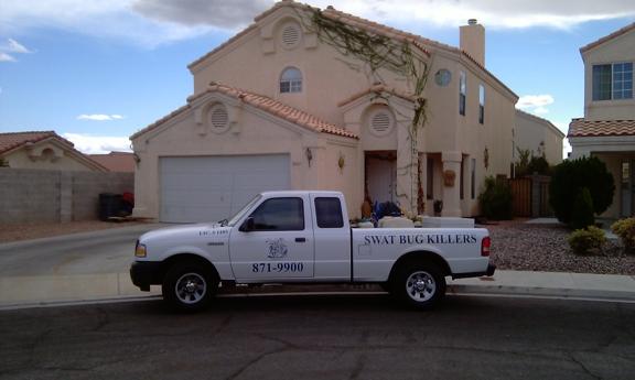 Swat Bug Killers - North Las Vegas, NV