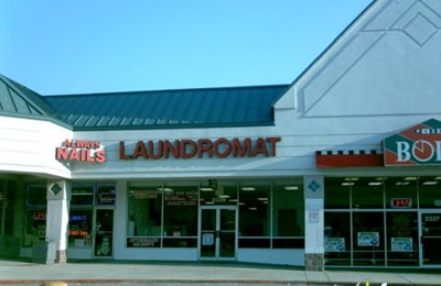 S & A Laundromat - Parkville, MD