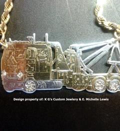 K G's Custom Jewelry & Expert Restoration - Baton Rouge, LA