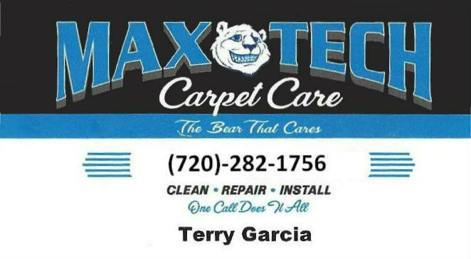 Max Tech Carpet Care