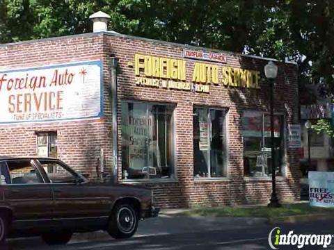 European sports car garage 1929 16th st sacramento ca 95811 yp solutioingenieria Images