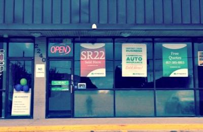 Acceptance Insurance - Arlington, TX