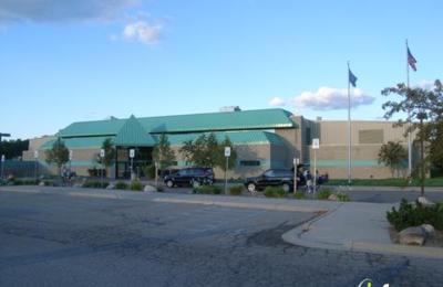 Farmington Hills Ice Arena - Farmington, MI