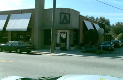 Bistro Aix - Jacksonville, FL