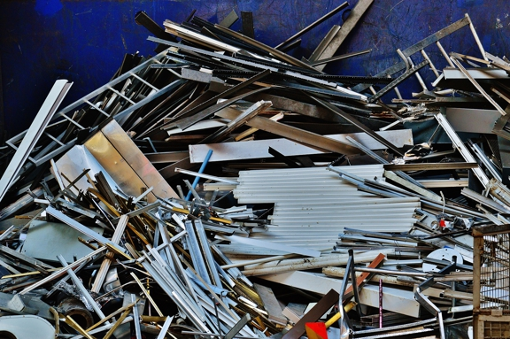 Tuxford Recycling - Los Angeles, CA