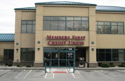 Members First Credit Union - Midland, MI