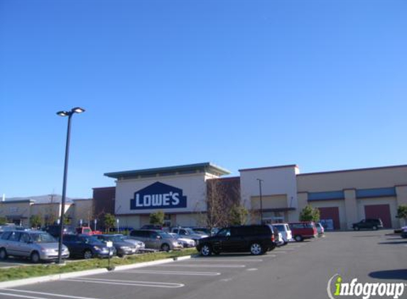 Lowe's Home Improvement - Fremont, CA