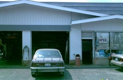Oak Park & North Auto - Oak Park, IL