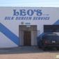 Leo's Silkscreen Service - Los Angeles, CA