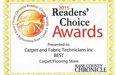 Carpet & Fabric Technicians Inc - Elburn, IL
