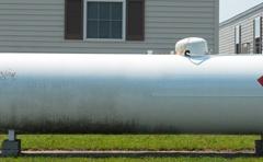 Fitterer Gas & Oil, Inc.