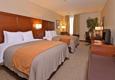 Comfort Inn Downtown - Memphis, TN