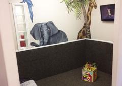 Westover Hills Pediatric Dentistry - San Antonio, TX. Waiting area