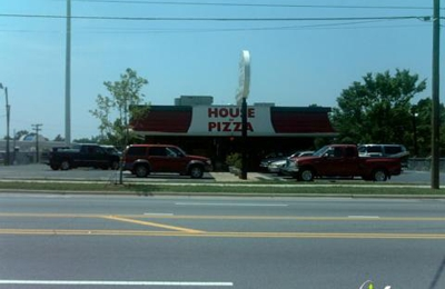 House Of Pizza - Charlotte, NC