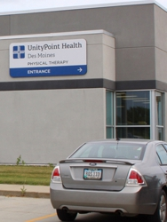 UnityPoint Clinic - Family Medicine & Urgent Care - Southglen