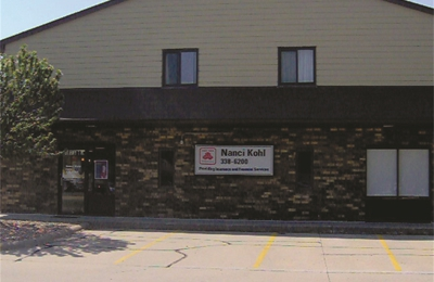 Nanci Kohl - State Farm Insurance Agent - Iowa City, IA