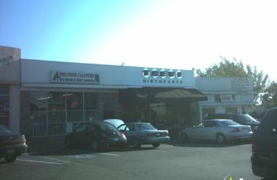 Trevi Restaurant - San Diego, CA
