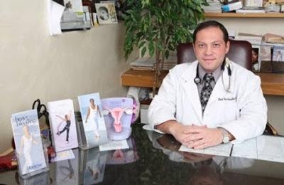 New Life OBGYN Dr. Mark Vaynkhadler - Bronx, NY