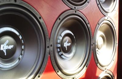 Ace's Audio Alarm & Tint - Palmview, TX