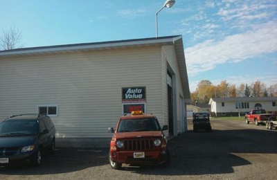 Lantagne's Auto Body LLC - Bark River, MI