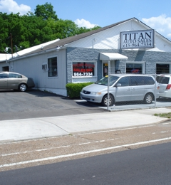 Titan Auto Sales >> Titan Auto Sales Inc 612 Gallatin Pike N Madison Tn 37115 Yp Com