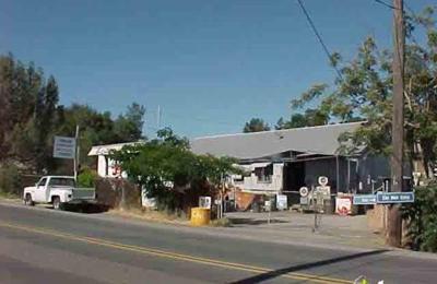 Auburn Recycling & Scrap Metals Inc - Auburn, CA