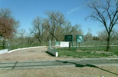 Riverside Cemetery Administration & Sales Ofc - Denver, CO