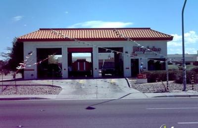Jiffy Lube - Tucson, AZ