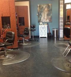 Reflections On The Court Hair & Nail Salon - Greensboro, NC