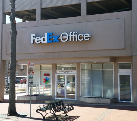 FedEx Office Print & Ship Center - New Orleans, LA