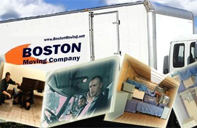 Boston Moving Co - Wakefield, MA