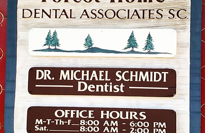 Forest Home Dental Association, S.C. - Milwaukee, WI