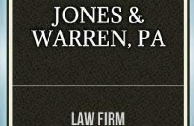 Jones & Warren, PA - Scarborough, ME