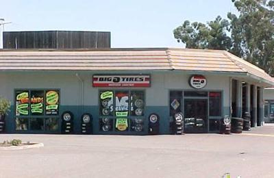 Big O Tires - Livermore, CA