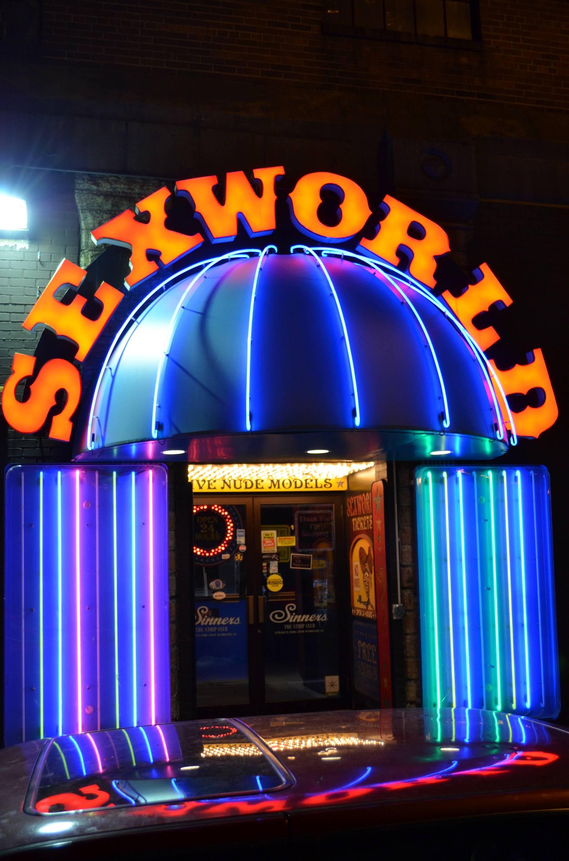 Sex world store in minnesota