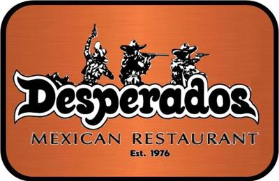 Desperados Mexican Restaurant 4818 Greenville Ave Dallas Tx 75206 Yp Com