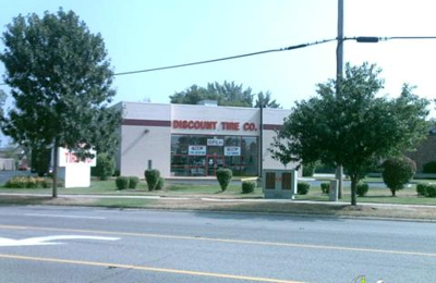 Discount Tire - Mount Prospect, IL